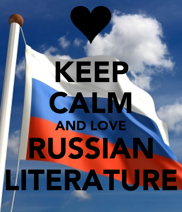 Greatest Russian Novels of All Time