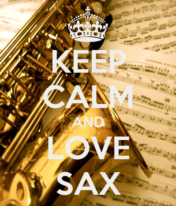 love sax Gallery