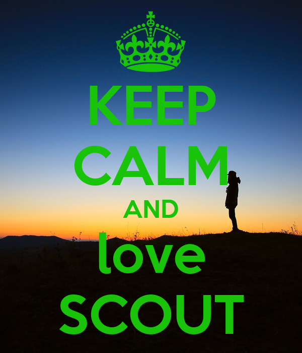 Scout Love
