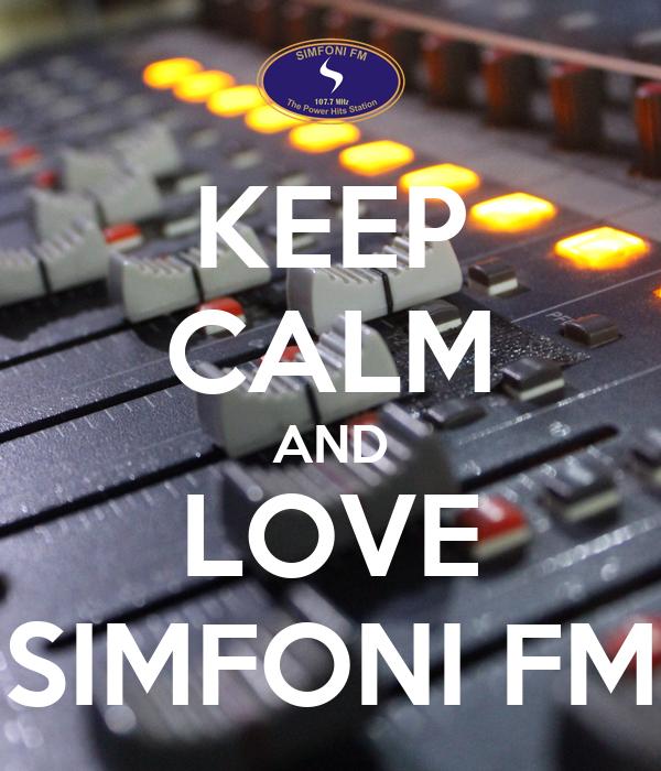 Napak Tilas Simfoni FM