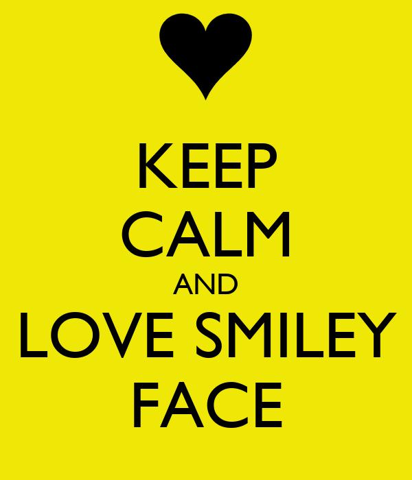 in love смайлик: