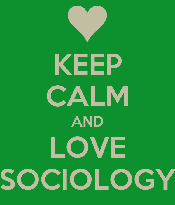 Sociological Memes | Visualizing Sociology