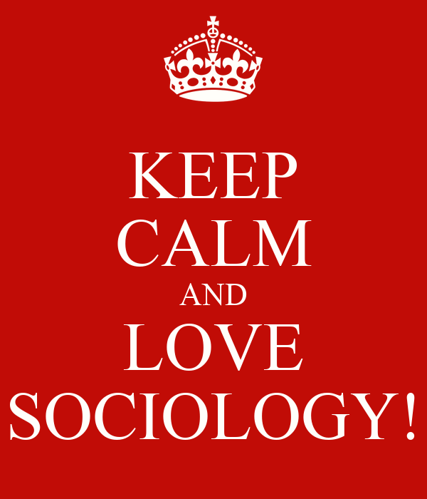 sociology of love