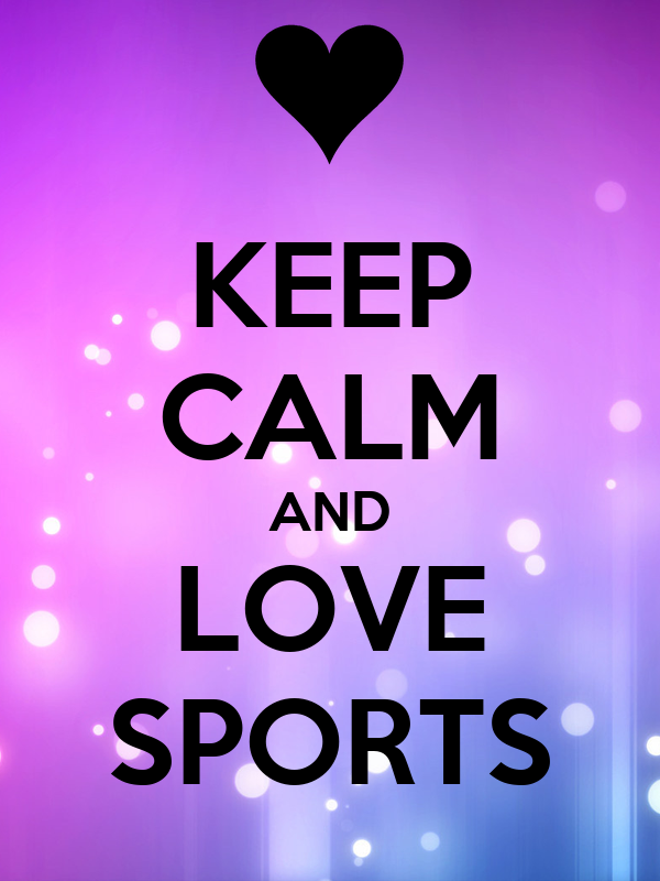 Keep Calm And Do Gymnastics Wallpaper Download