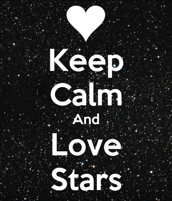 Stars - Magazine cover
