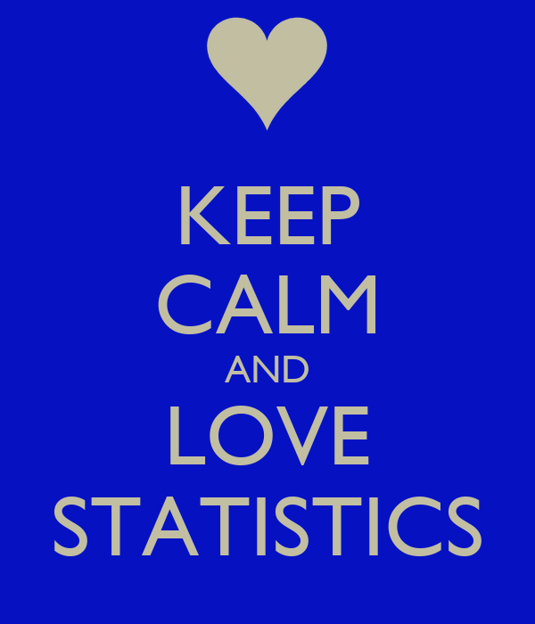 statistic and relationship