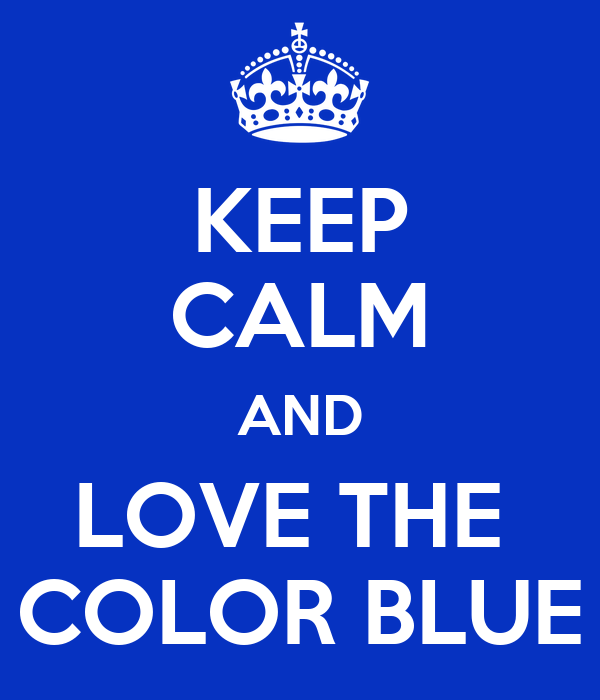 Topic Of The Week Color Symbolism