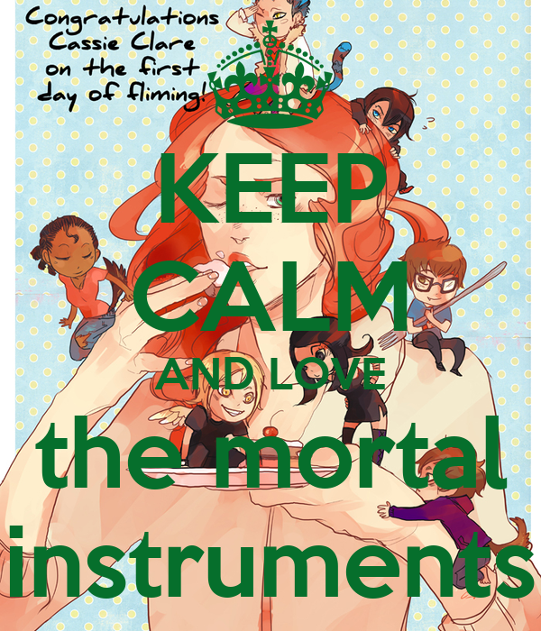 the mortal instruments tome 5 pdf