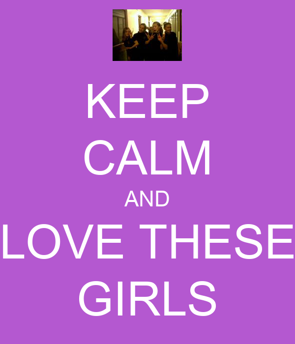 video admd these girls love