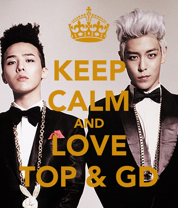 gd and top relationship blogs