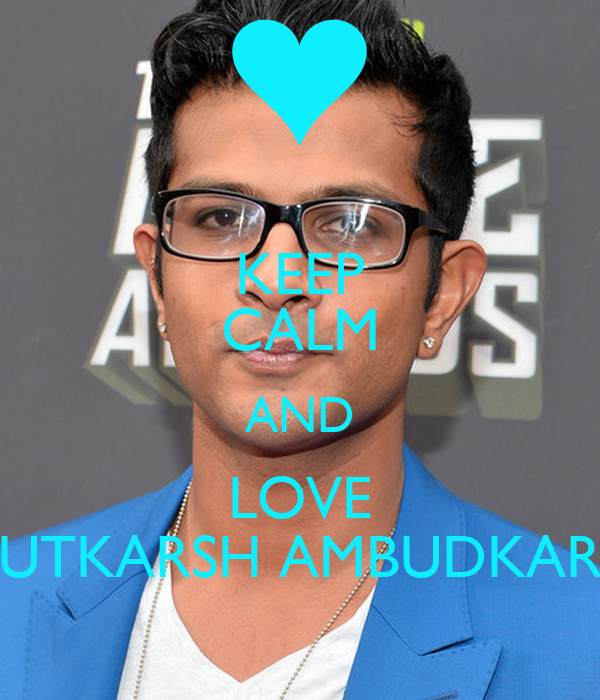 Utkarsh Ambudkar Wallpapers
