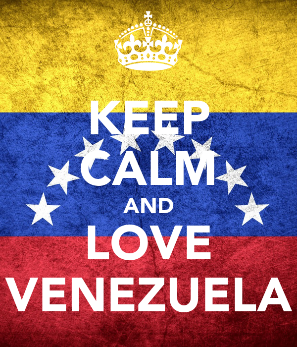 venezuela lover