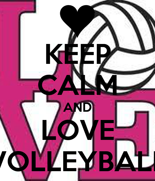 Go Back  gt  Gallery For  gt  I Love Volleyball WallpaperI Love Volleyball Wallpaper