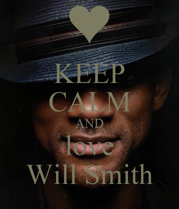 Resultado de imagen de will smith love
