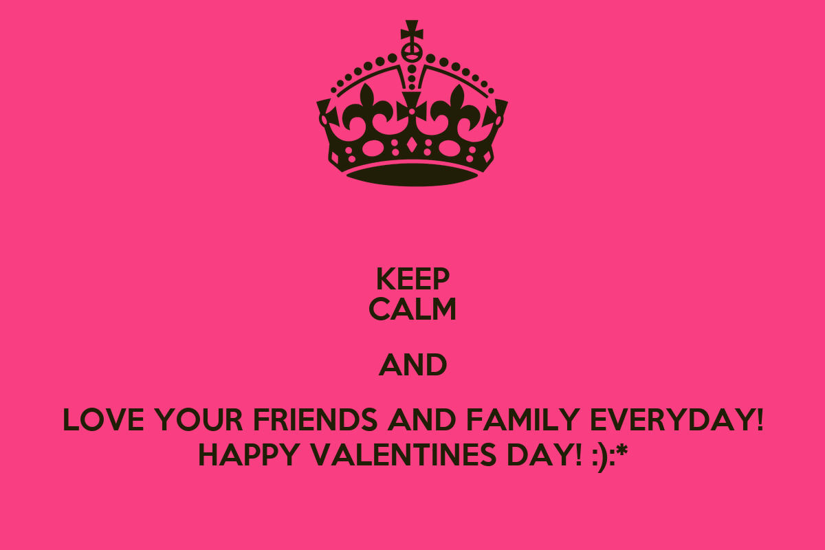 Happy Valentines Day Family Images 28 Images Best 25