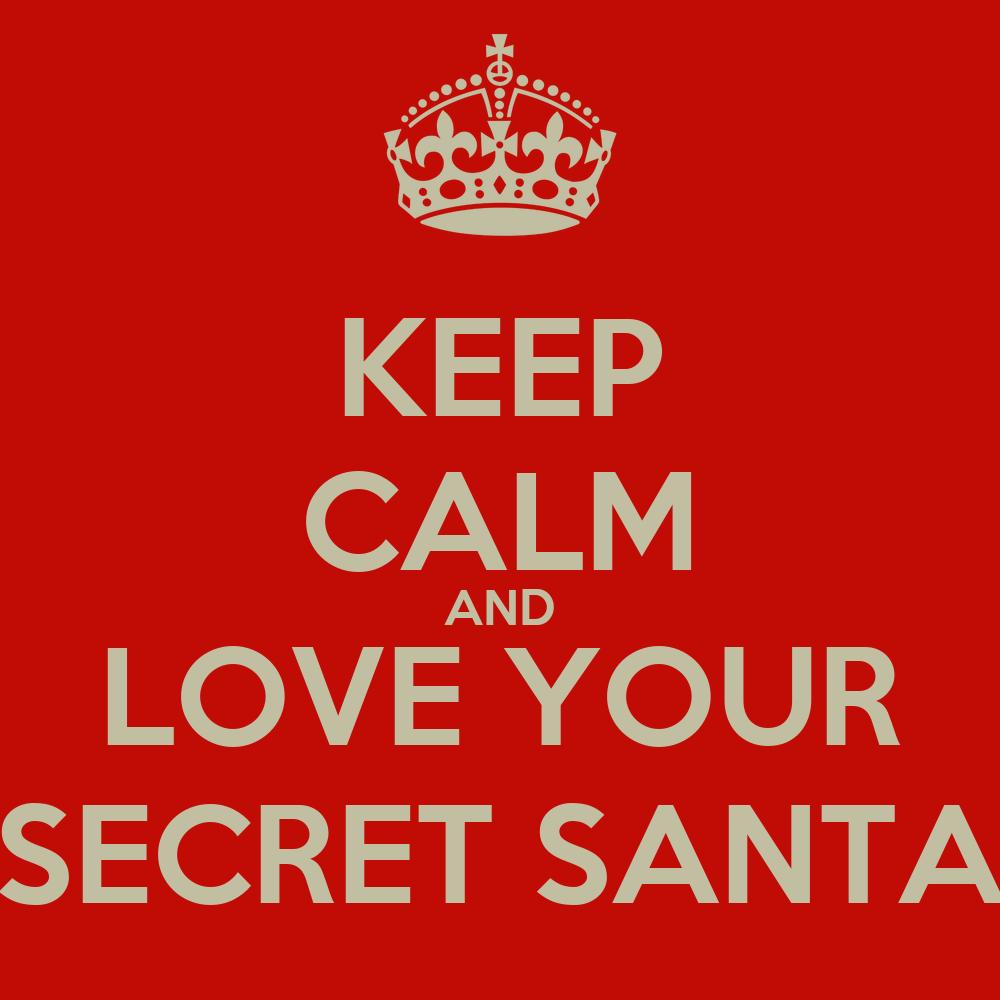 keep your crush secret