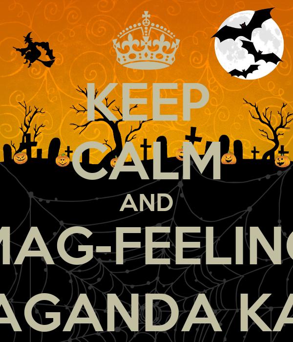 Feeling Maganda Twitter Mag-feeling Maganda ka