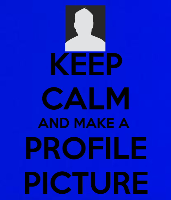 how to make keep calm images
