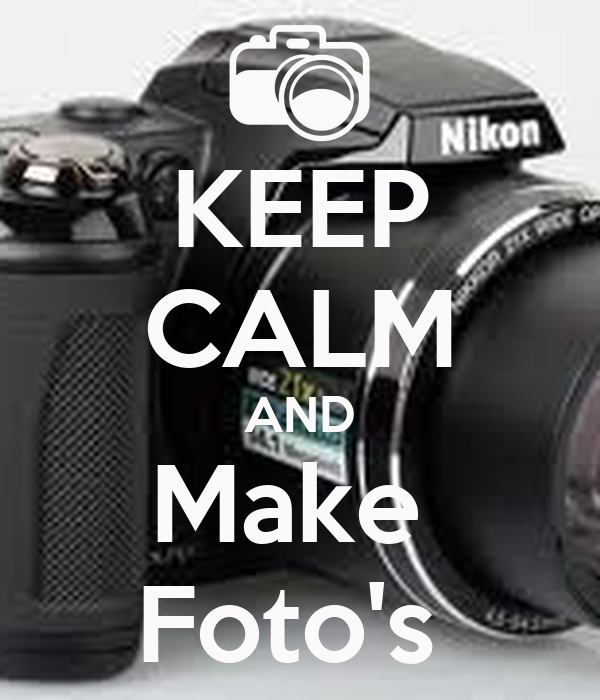 Keep calm and make foto 39 s poster kura keep calm o matic for Immagini keep calm