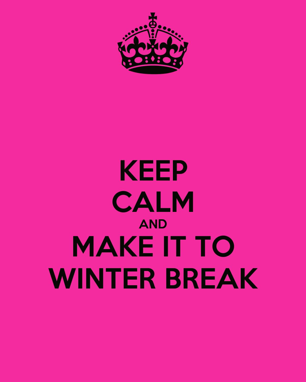 2. Quotes For Teachers Winter Break. QuotesGram