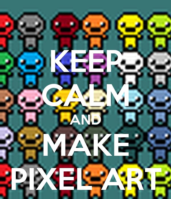 pixel art o matic