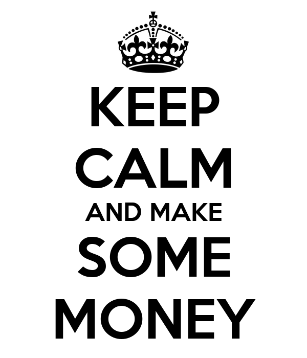How can I make some money online?