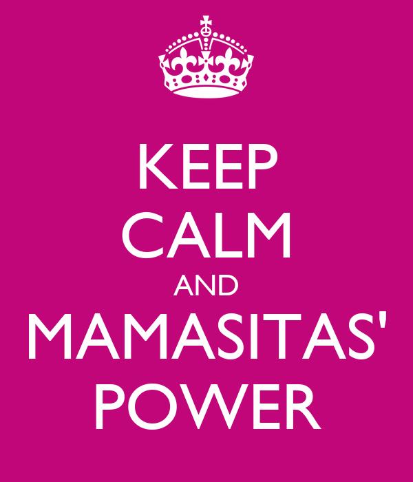 Mamasitas