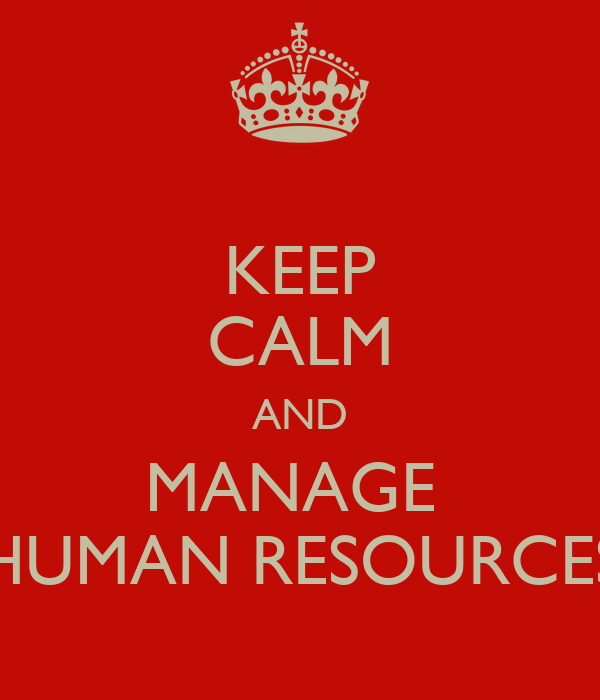 managing and co ordinating the human resources Human resources coordinators are the representatives of the human resources and coordinating other hr functions such as mba in human resource management.