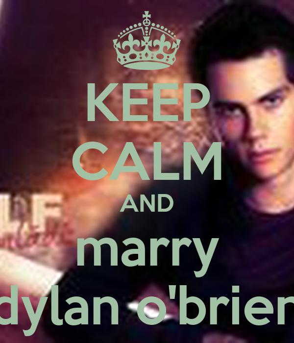 Dylan OBrien