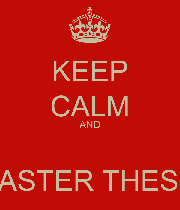 Great Master Thesis Topics for Graduates | Doing Master Thesis ...