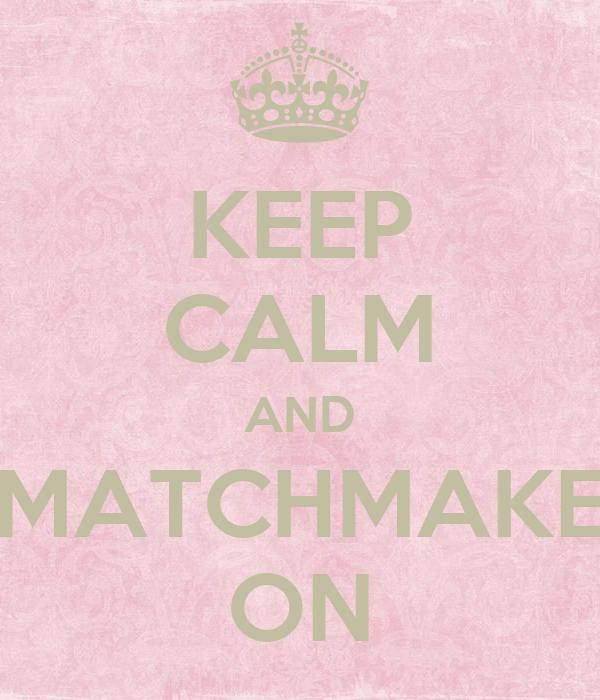 Uk match making