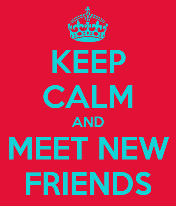 where can meet new friends in the uk