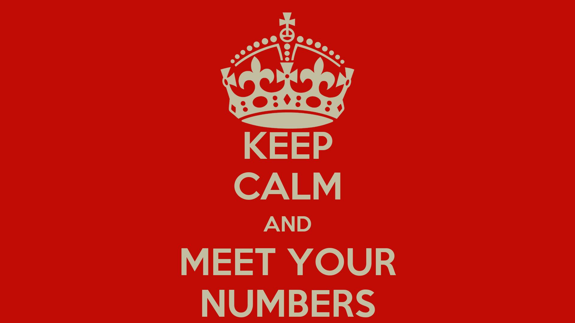 pleased to meet you northbridge number generator