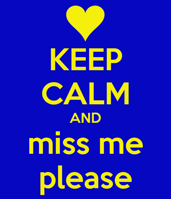 Me please miss Please Support