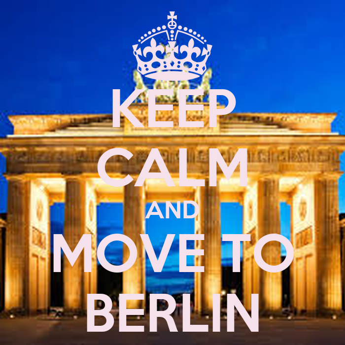 keep calm and move to berlin keep calm and carry on. Black Bedroom Furniture Sets. Home Design Ideas
