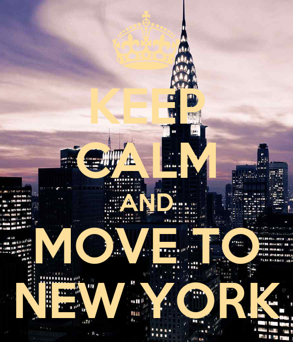 Keep calm and move to new york poster kitty keep calm for Moving from new york