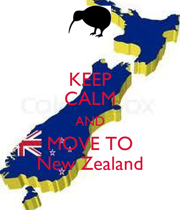 how to move to new zealand from uk