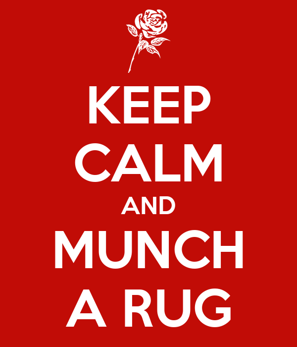 Define rug muncher