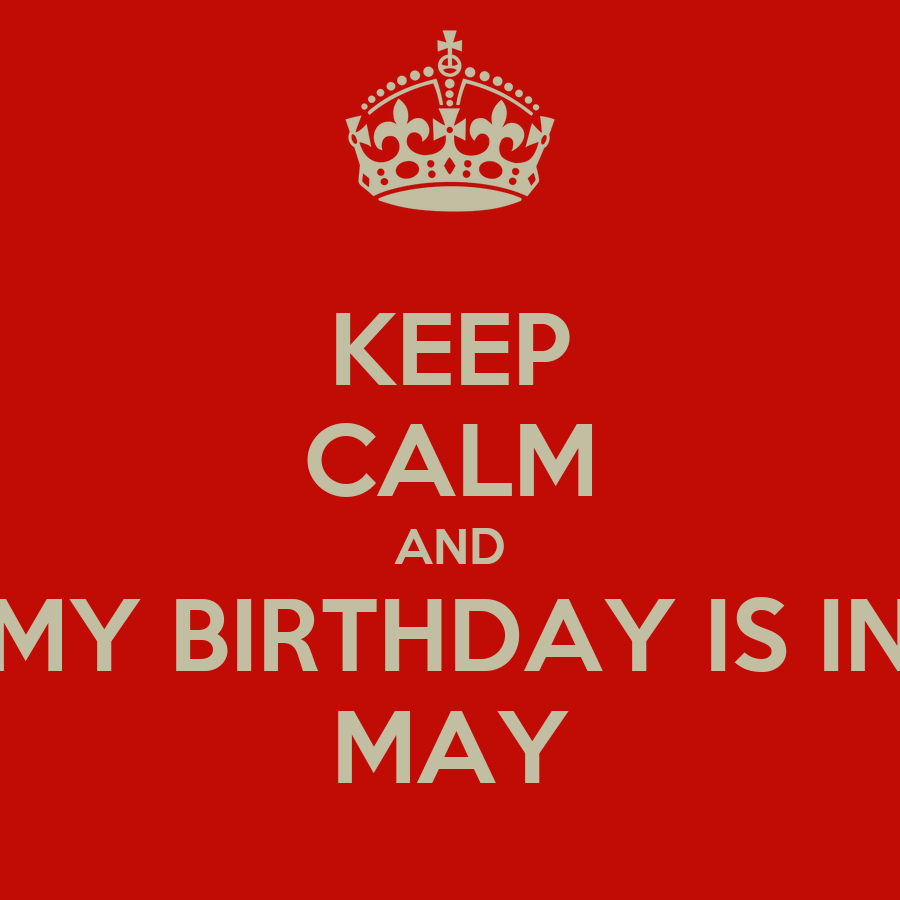 Download image May My Birthday PC, Android, iPhone and iPad ...