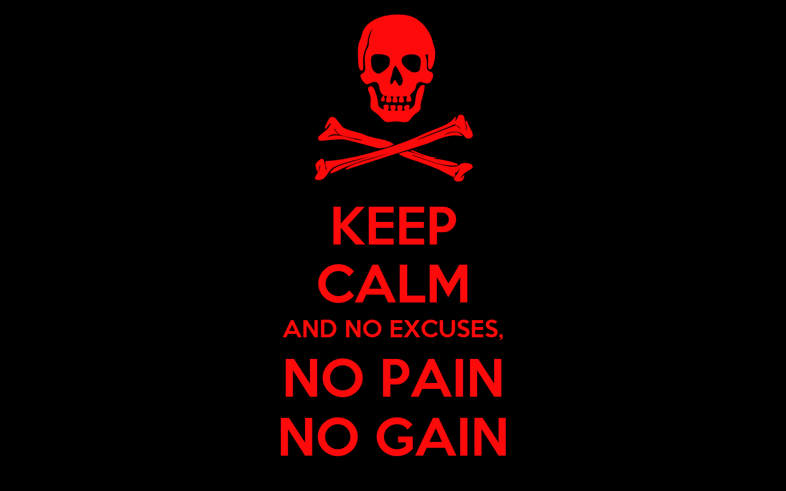 no pain gain wallpapers - photo #10