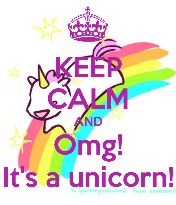 Image result for omg a unicorn
