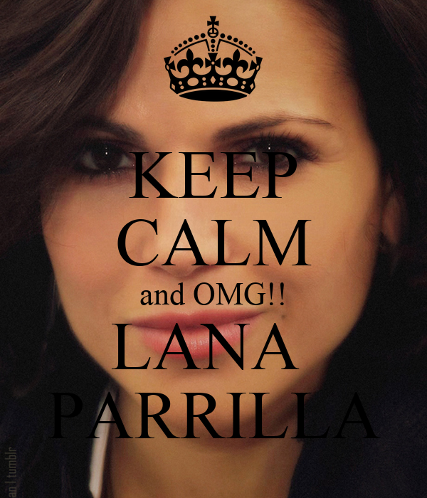 Lana Parrilla Wallpaper Lana parrilla