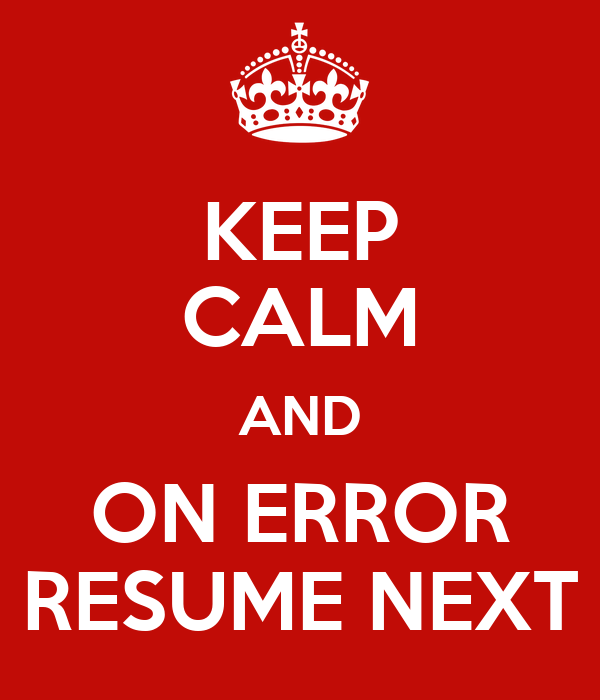 best on error resume next c photos simple resume office