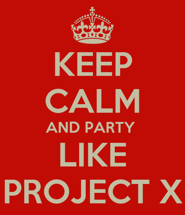 Project-X - [ 10 Years Anniversary Limited Edition EP ]