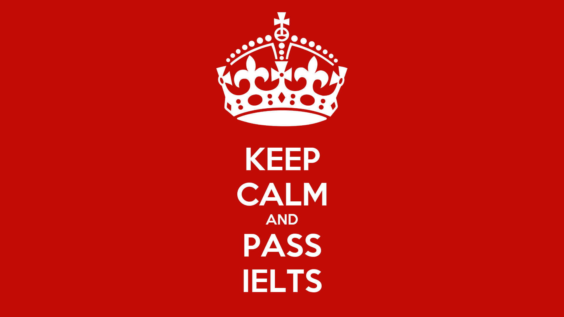 how to pass ielts with 7