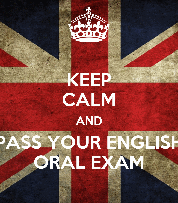 english oral test Introduction this page describes the oral (speaking) exam for the cambridge fce (first certificate in english) exam you usually take the speaking exam together with.