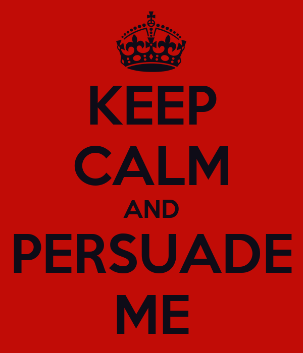 Image result for persuade