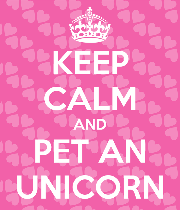 how to get a pet unicorn
