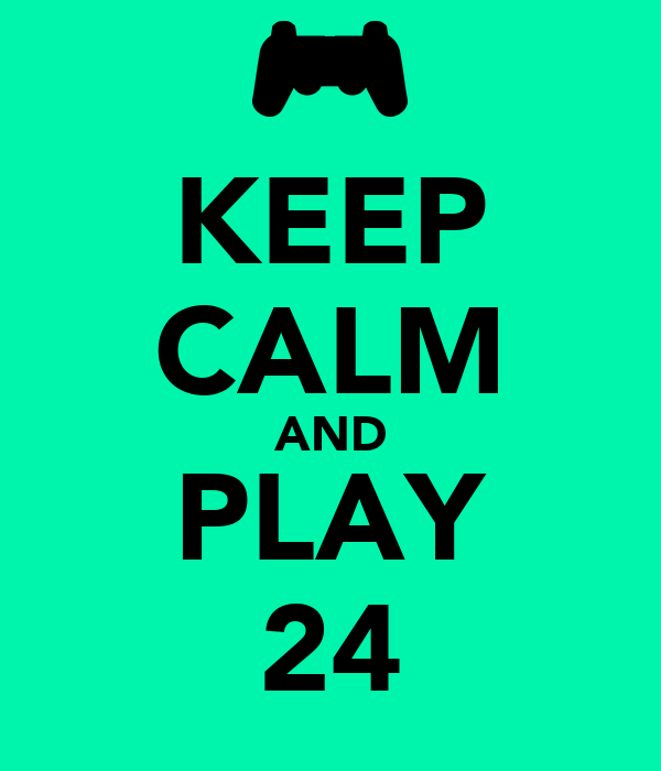 play 24