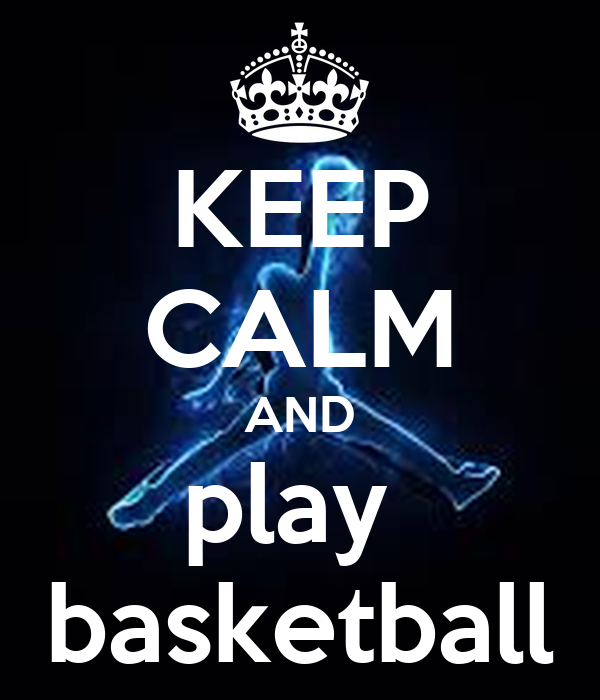 Play and basketball